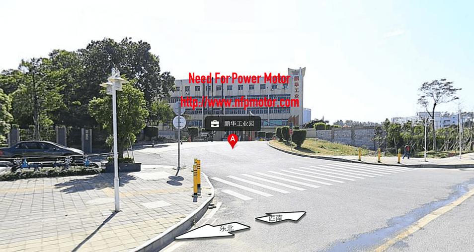 NFP-Motor-Company